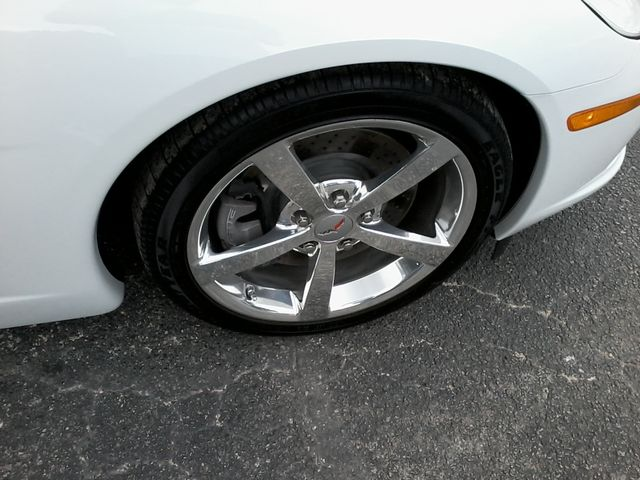 2009 Chevrolet Corvette w/3LT Boerne, Texas 31