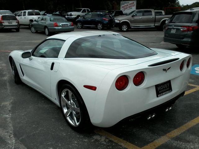 2009 Chevrolet Corvette w/3LT Boerne, Texas 6