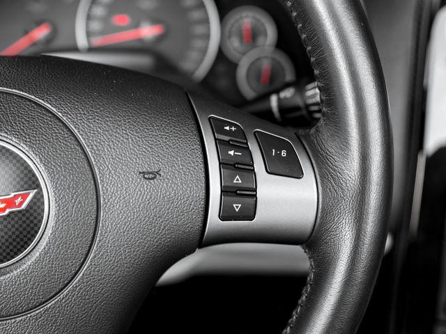 2009 Chevrolet Corvette w/3LT Burbank, CA 11