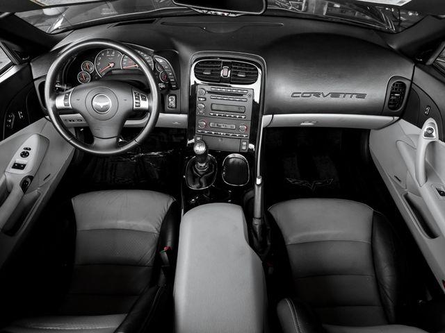 2009 Chevrolet Corvette w/3LT Burbank, CA 25
