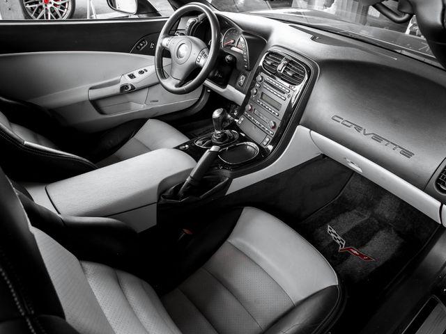 2009 Chevrolet Corvette w/3LT Burbank, CA 28