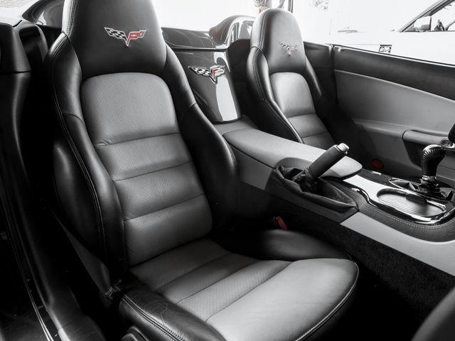 2009 Chevrolet Corvette w/3LT Burbank, CA 29