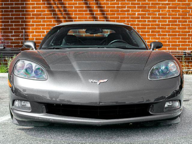 2009 Chevrolet Corvette w/3LT Burbank, CA 3