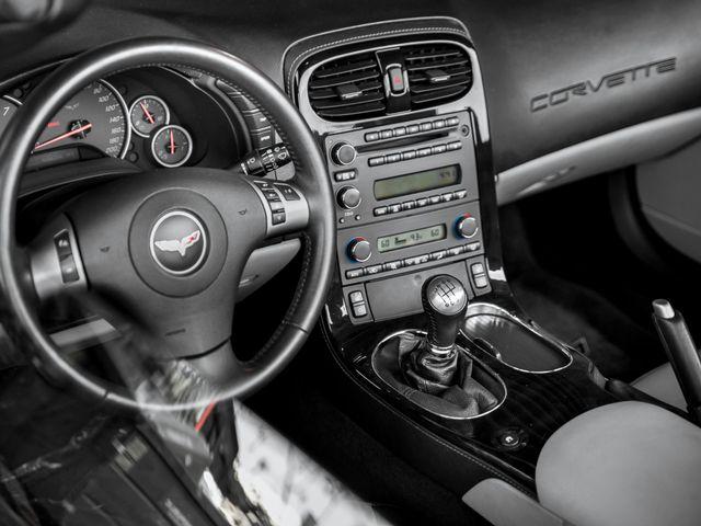 2009 Chevrolet Corvette w/3LT Burbank, CA 30