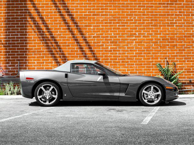 2009 Chevrolet Corvette w/3LT Burbank, CA 5