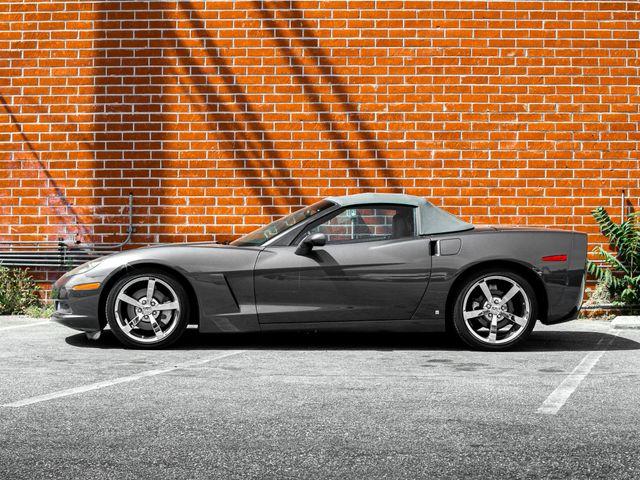 2009 Chevrolet Corvette w/3LT Burbank, CA 6