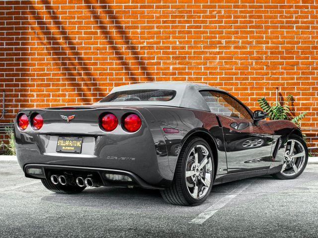 2009 Chevrolet Corvette w/3LT Burbank, CA 7