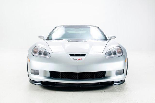 2009 Chevrolet Corvette ZR1 1000HP in TX, 75006