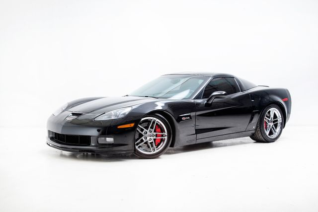 2009 Chevrolet Corvette Z06 Cammed With Many Upgrades in TX, 75006