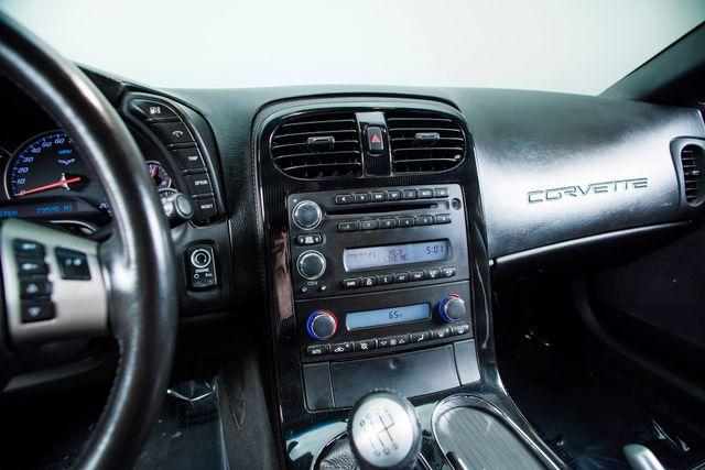 2009 Chevrolet Corvette 2LT Z51 in , TX 75006