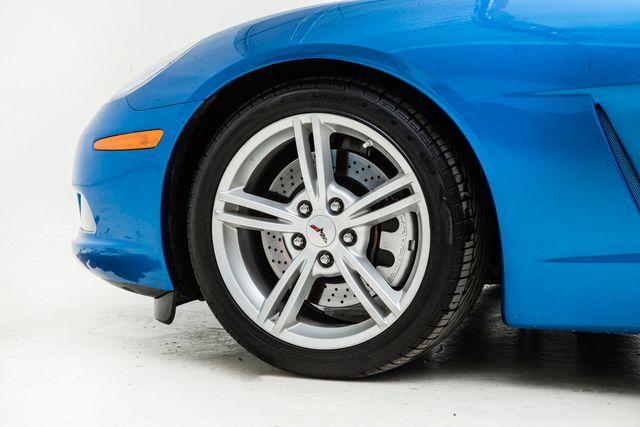 2009 Chevrolet Corvette 3LT Z51 in , TX 75006
