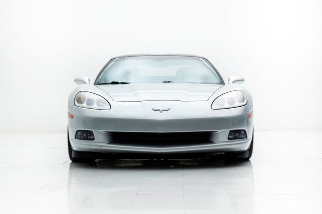 2009 Chevrolet Corvette 3LT Z51 in , TX 75006