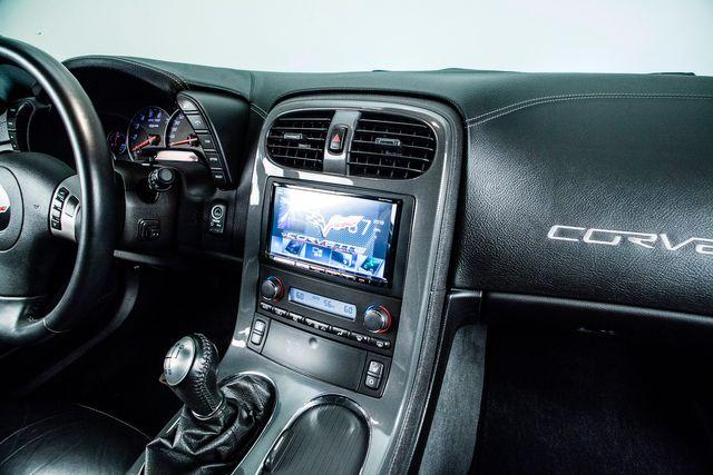 2009 Chevrolet Corvette Z06 3LZ Supercharged 710whp in Carrollton, TX 75006