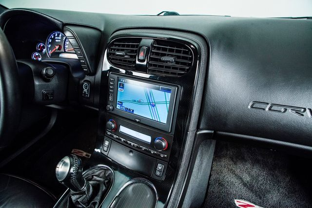 2009 Chevrolet Corvette Z06 2LZ in Carrollton, TX 75006