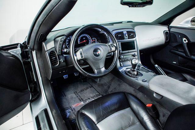 2009 Chevrolet Corvette Z06 3LZ Supercharged & Cammed in Carrollton, TX 75006