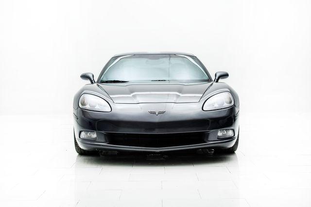 2009 Chevrolet Corvette With Upgrades in Carrollton, TX 75006