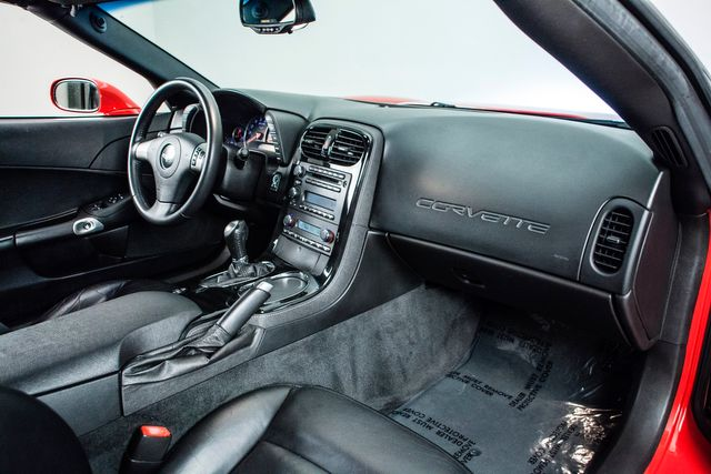 2009 Chevrolet Corvette Cammed With Upgrades in Carrollton, TX 75006