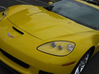 2009 Sold Chevrolet Corvette Z06 Conshohocken, Pennsylvania 9