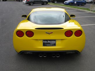 2009 Sold Chevrolet Corvette Z06 Conshohocken, Pennsylvania 14