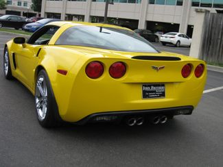 2009 Sold Chevrolet Corvette Z06 Conshohocken, Pennsylvania 13