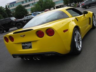 2009 Sold Chevrolet Corvette Z06 Conshohocken, Pennsylvania 15