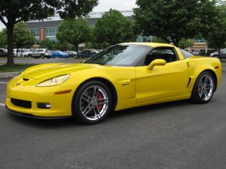 2009 Sold Chevrolet Corvette Z06 Conshohocken, Pennsylvania 1