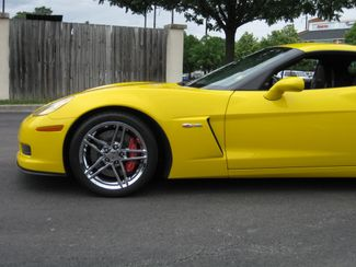 2009 Sold Chevrolet Corvette Z06 Conshohocken, Pennsylvania 18