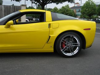 2009 Sold Chevrolet Corvette Z06 Conshohocken, Pennsylvania 20