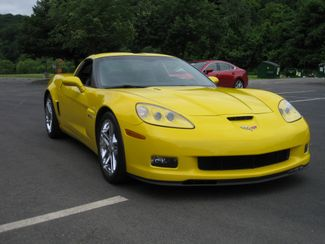 2009 Sold Chevrolet Corvette Z06 Conshohocken, Pennsylvania 23
