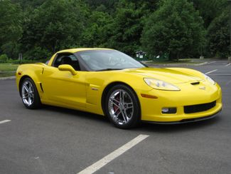 2009 Sold Chevrolet Corvette Z06 Conshohocken, Pennsylvania 24