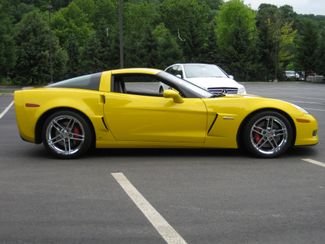 2009 Sold Chevrolet Corvette Z06 Conshohocken, Pennsylvania 25