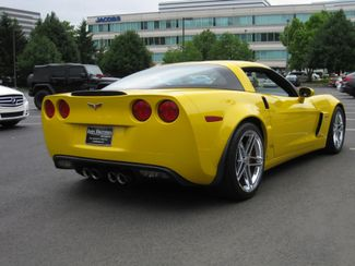 2009 Sold Chevrolet Corvette Z06 Conshohocken, Pennsylvania 27
