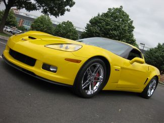 2009 Sold Chevrolet Corvette Z06 Conshohocken, Pennsylvania 28