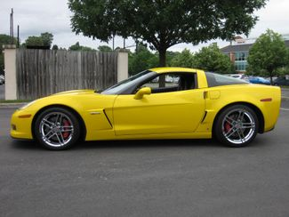 2009 Sold Chevrolet Corvette Z06 Conshohocken, Pennsylvania 2