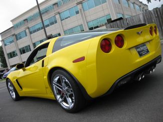 2009 Sold Chevrolet Corvette Z06 Conshohocken, Pennsylvania 29