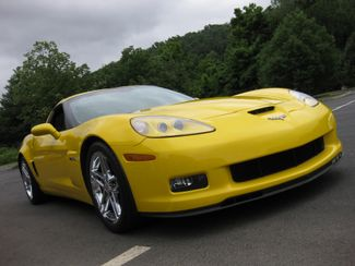 2009 Sold Chevrolet Corvette Z06 Conshohocken, Pennsylvania 30