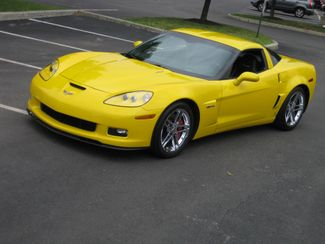 2009 Sold Chevrolet Corvette Z06 Conshohocken, Pennsylvania 19