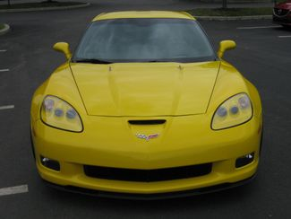 2009 Sold Chevrolet Corvette Z06 Conshohocken, Pennsylvania 6