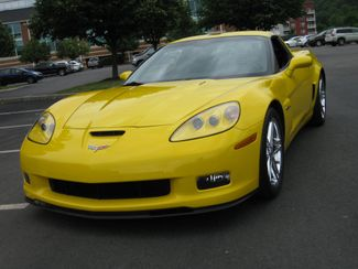 2009 Sold Chevrolet Corvette Z06 Conshohocken, Pennsylvania 5
