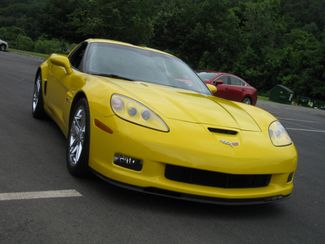 2009 Sold Chevrolet Corvette Z06 Conshohocken, Pennsylvania 7