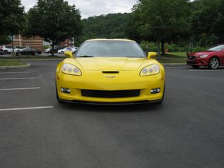 2009 Sold Chevrolet Corvette Z06 Conshohocken, Pennsylvania 8