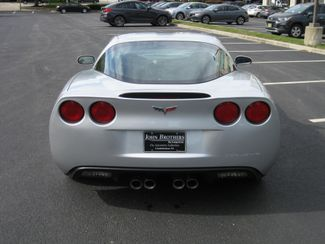 2009 Sold Chevrolet Corvette w/2LT Z51 Conshohocken, Pennsylvania 11