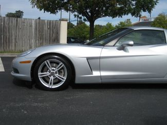 2009 Sold Chevrolet Corvette w/2LT Z51 Conshohocken, Pennsylvania 15