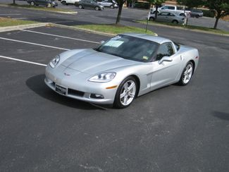 2009 Sold Chevrolet Corvette w/2LT Z51 Conshohocken, Pennsylvania 16