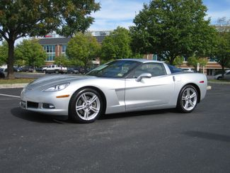 2009 Sold Chevrolet Corvette w/2LT Z51 Conshohocken, Pennsylvania 1