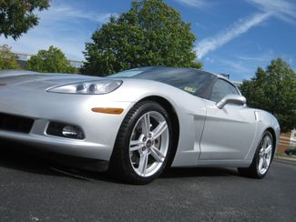 2009 Sold Chevrolet Corvette w/2LT Z51 Conshohocken, Pennsylvania 19