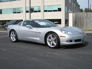 2009 Sold Chevrolet Corvette w/2LT Z51 Conshohocken, Pennsylvania 23