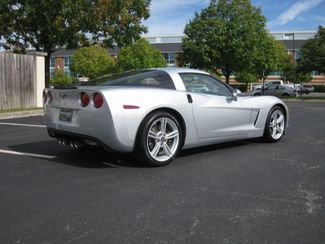 2009 Sold Chevrolet Corvette w/2LT Z51 Conshohocken, Pennsylvania 25