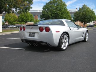 2009 Sold Chevrolet Corvette w/2LT Z51 Conshohocken, Pennsylvania 26