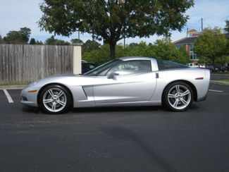 2009 Sold Chevrolet Corvette w/2LT Z51 Conshohocken, Pennsylvania 2